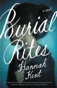 Burial Rites American